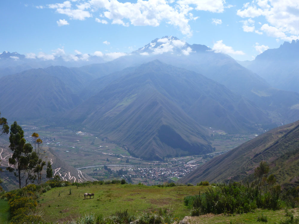 Sacred Valley Cusco Peru
